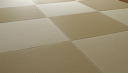 畳交換 琉球畳